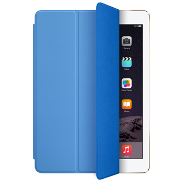 APPLE 蘋果 iPad AIR Smart Cover/藍[限定高雄門市取貨]