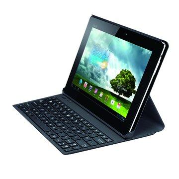 ASUS 華碩 ME301原廠皮套+藍芽鍵盤(黑)