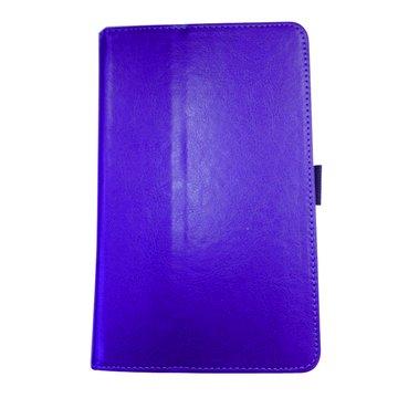 T3200/T3250 8.4吋瘋馬紋支架/紫
