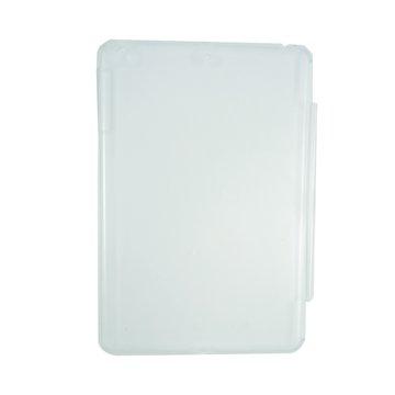 保護殼:i.shock iPad air 平板背蓋水晶殼