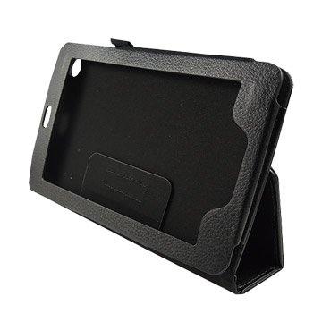 i.shock 皮套:Acer B1-750/黑+觸控筆
