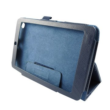 i.shock 皮套:Acer B1-750/藍+觸控筆
