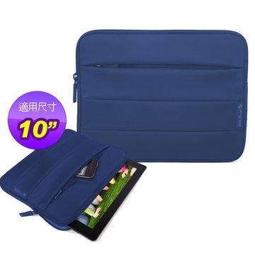 防震袋:10吋通用型/MA-058/藍