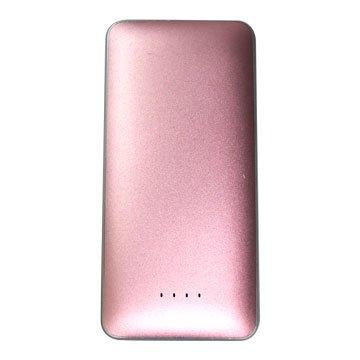 YADI 亞第科技 iCookie行動電源 7000-亮粉紅