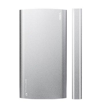 YADI 亞第科技 Xpress+行動電源 X3-13000-星鑽銀