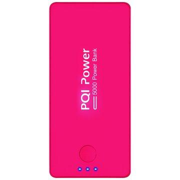 PQI 勁永 i-Power 5000C 紅 (鋰聚合電芯)