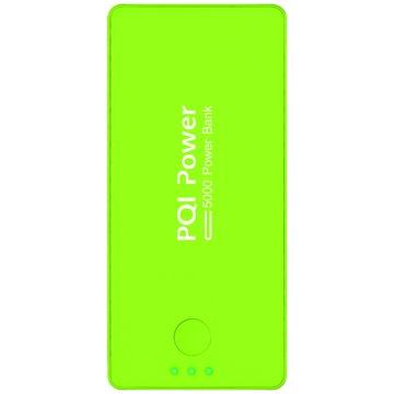 PQI 勁永 i-Power 5000C 綠 (鋰聚合電芯)