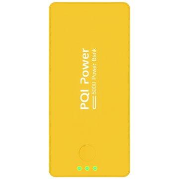 PQI 勁永 i-Power 5000C 黃 (鋰聚合電芯)