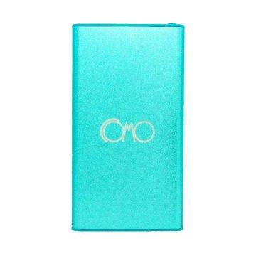 COMO 鋁合金 9000mAh 超薄行動電源-藍