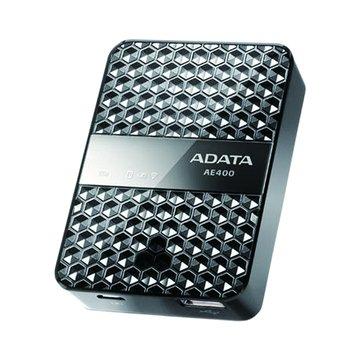 ADATA 威剛 AE400 無線讀卡行動電源