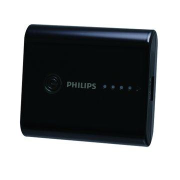 PHILIPS 飛利浦DLP5202B/97 5200mAh 1A-黑色