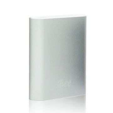 10400mAh行動電源-銀