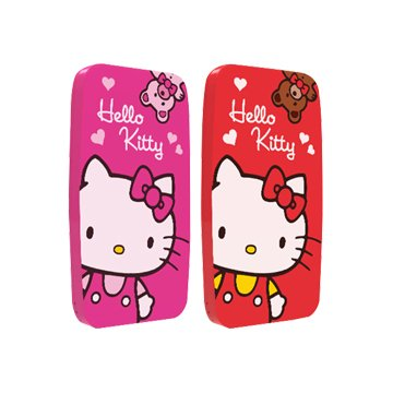 SP1001 Holly Kitty行動電源 5100mAh