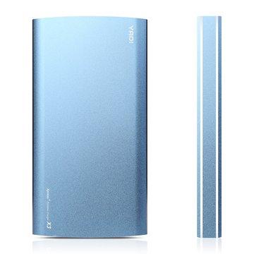 YADI 亞第科技 Xpress+X行動電源 X3-13000-時尚藍