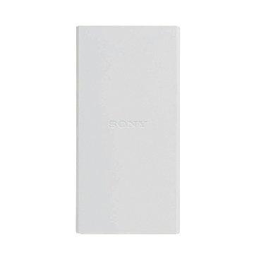 SONY  CP-V5B 5000mAh行動電源-白