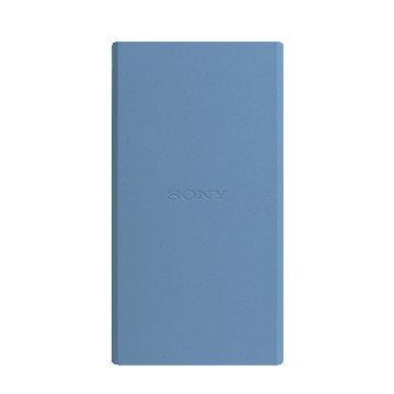 SONY  CP-V10B 10000mAh行動電源-藍