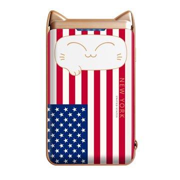 PROBOX 10050mAh環球貓限定款行動電源-美國