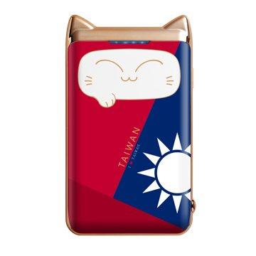 PROBOX 10050mAh環球貓限定款行動電源-台灣
