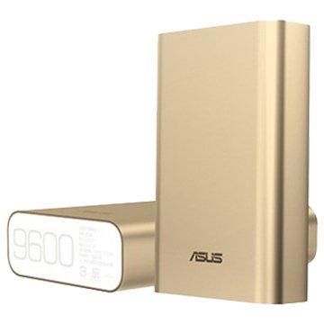 ASUS 華碩 Zenpower行動電源 9600 (金)
