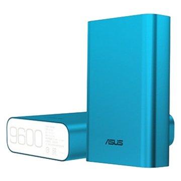 ASUS 華碩 Zenpower行動電源 9600 (藍)