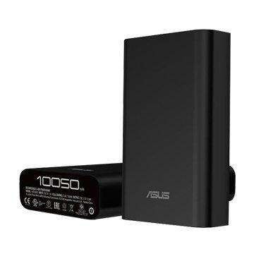 ASUS 華碩 ZenPower Pro 行動電源 10050 黑