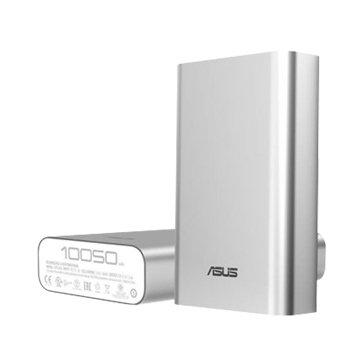 ASUS 華碩 ZenPower Pro 行動電源 10050 銀