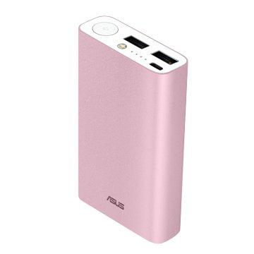 ASUS 華碩 ZenPower Duo 行動電源 10050 粉