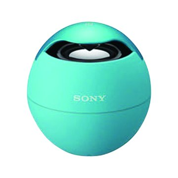 SONY 新力牌 藍芽喇叭 SRS-BTV5 藍色