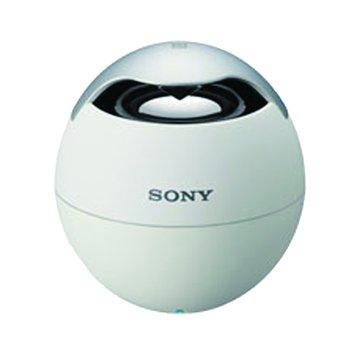 SONY 新力牌 藍芽喇叭 SRS-BTV5 白色