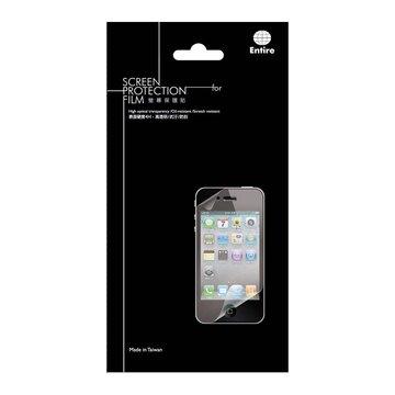 APPLE 蘋果 Entire-iPhone4霧面螢幕保護貼