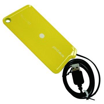 WX222無線充電板黃