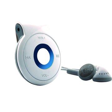 BESTA 無敵 無敵BTA02領夾式藍芽耳機