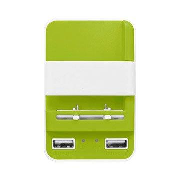Power star智慧型USB快速充電器