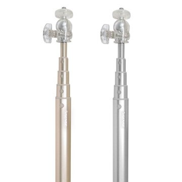 E-SENES 逸盛 Esense 金/B201/B300 鋁合金自拍桿組