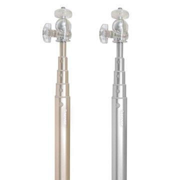 E-SENES 逸盛Esense  銀/B201/B300 鋁合金自拍桿組