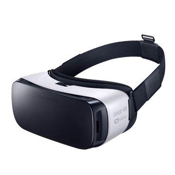 SAMSUNG 三星Gear VR虛擬實境R322-白_D
