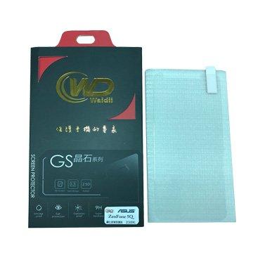 ASUS-ZenFone 5Q (ZC600KL)晶石玻璃保護貼