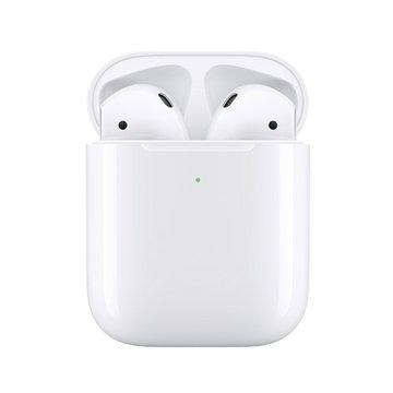 APPLE 蘋果AirPods 搭配無線充電盒(2019)