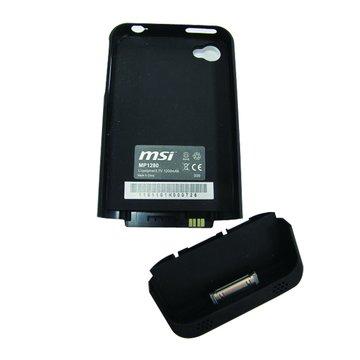 MSI 微星 MSI外掛電池 for iPhone4