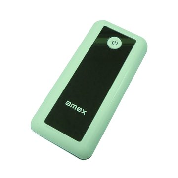 amex 頂閎 USB行動電源-白(5600mAh)