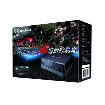AVER 圓剛 HD遊戲錄影盒