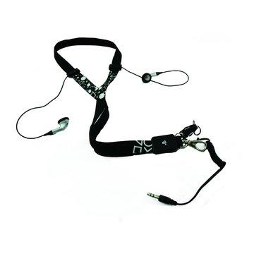 PS3耳塞式耳機