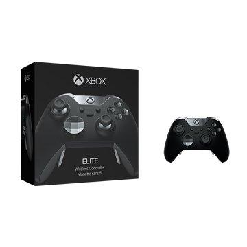 Microsoft 微軟XBOX ONE 菁英無線控制器