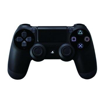 SONY 新力牌PS4 DUALSHOCK4無線控制器 極致黑