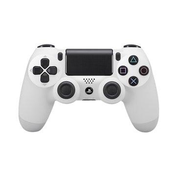 SONY 新力牌PS4 DUALSHOCK4無線控制器 冰河白