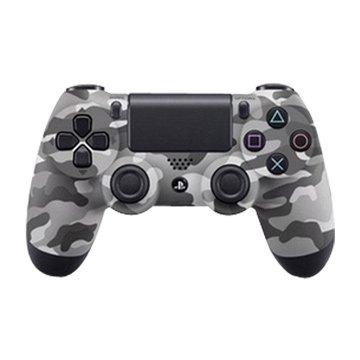 SONY 新力牌 PS4 DUALSHOCK 無線控制器-迷彩灰