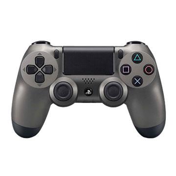 SONY 新力牌 PS4 DUALSHOCK4無線控制器 鋼鐵黑