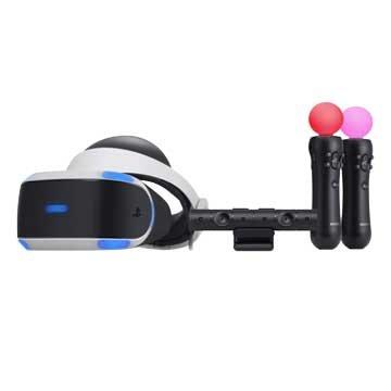 SONY 新力牌 PlayStation VR豪華全配包