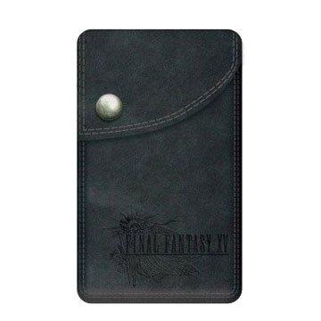 SONY 新力牌 PS4 Final Fantasy XV 手機套-贈品