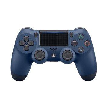 SONY 新力牌 PS4 DS4光條觸無線控制器 午夜藍